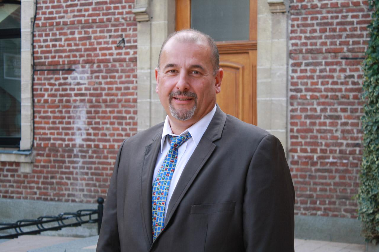 Alain Losero